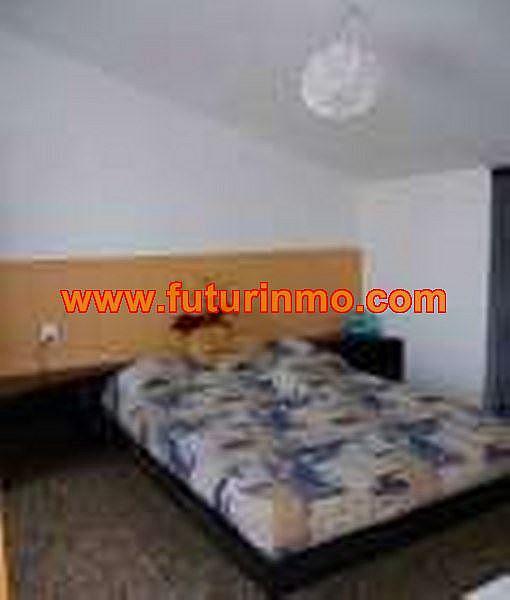 Ático-dúplex en alquiler en calle Zona Ermita, Picassent - 288703368