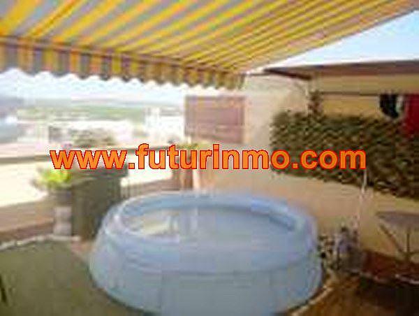 Ático-dúplex en alquiler en calle Zona Ermita, Picassent - 288703371