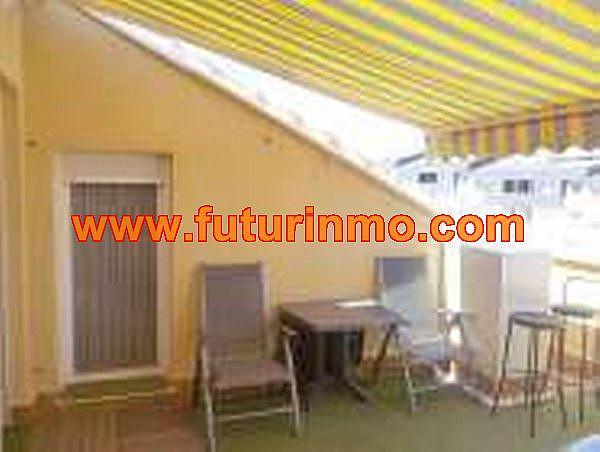 Ático-dúplex en alquiler en calle Zona Ermita, Picassent - 288703372