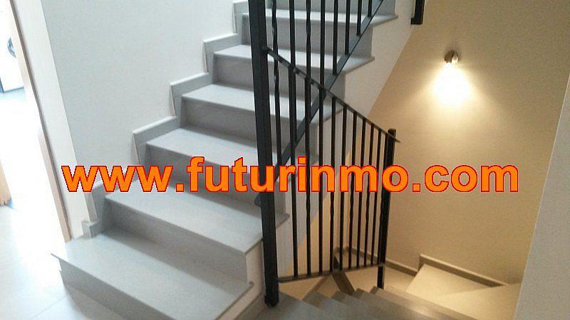 Casa adosada en alquiler en calle Zona Omet, Picassent - 288704444