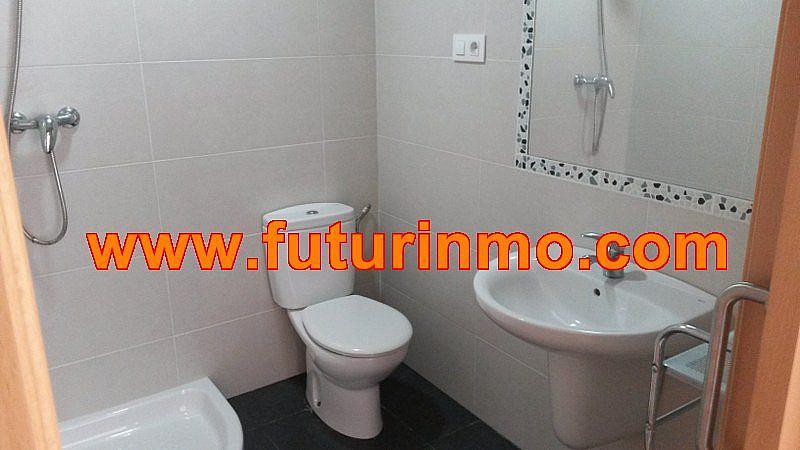 Casa adosada en alquiler en calle Zona Omet, Picassent - 288704446
