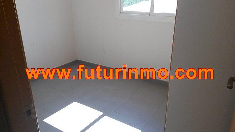 Casa adosada en alquiler en calle Zona Omet, Picassent - 288704447