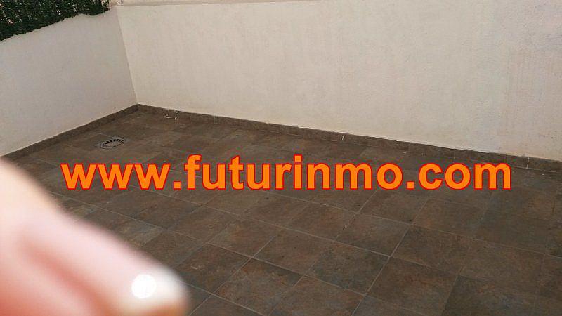 Casa adosada en alquiler en calle Zona Omet, Picassent - 288704457