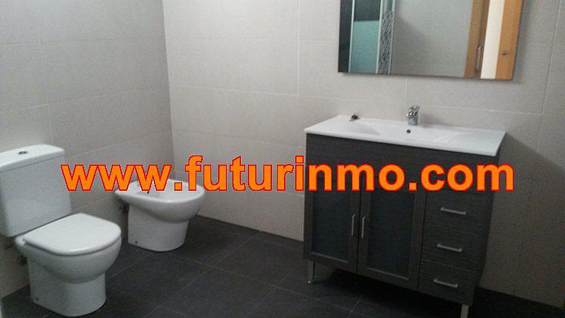 Casa adosada en alquiler en calle Zona Omet, Picassent - 288704461