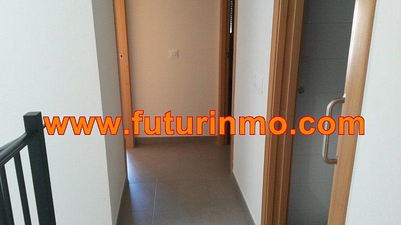 Casa adosada en alquiler en calle Zona Omet, Picassent - 288704464