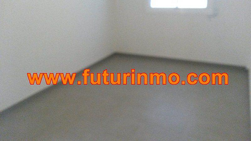 Casa adosada en alquiler en calle Zona Omet, Picassent - 288704469