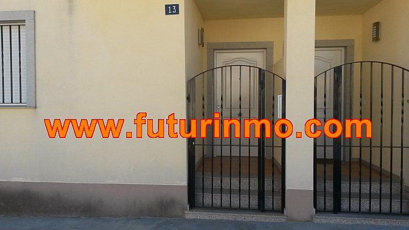 Casa adosada en alquiler en calle Zona Omet, Picassent - 288704476
