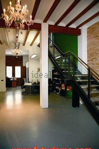 Casa en alquiler en calle Zona Centro, Alfafar - 288712758