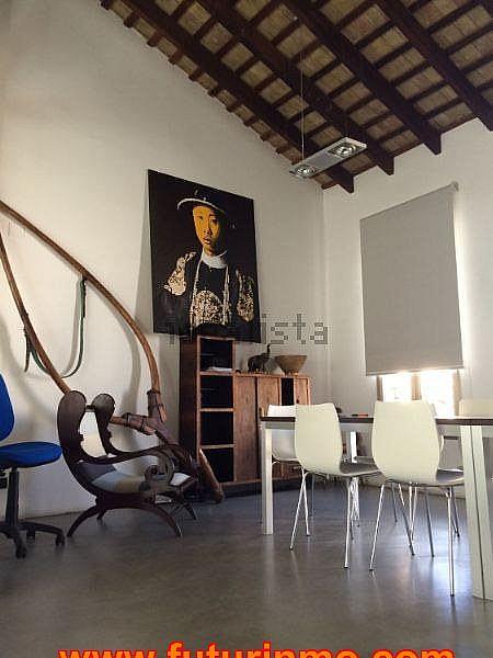 Casa en alquiler en calle Zona Centro, Alfafar - 288712760