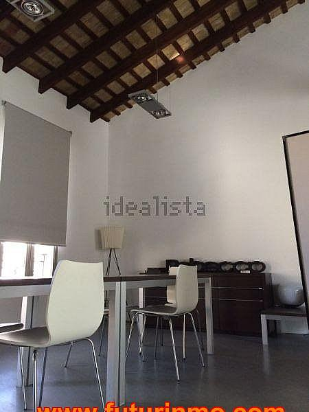 Casa en alquiler en calle Zona Centro, Alfafar - 288712769