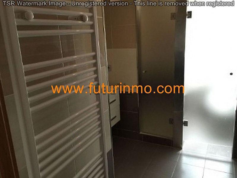 Chalet en alquiler en calle Zona Vedat, Torrent - 289126163