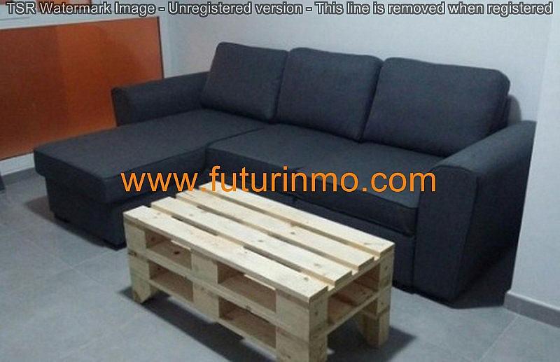 Estudio en alquiler en calle Zona Centro, Aldaia - 291132560