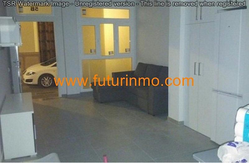 Estudio en alquiler en calle Zona Centro, Aldaia - 291132562