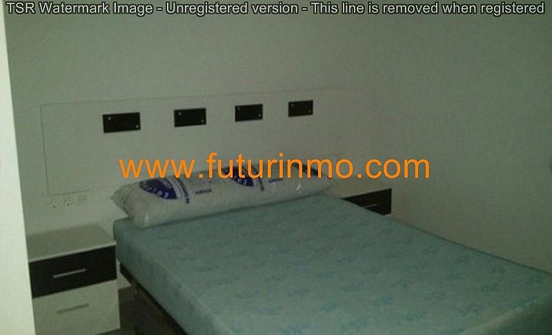 Estudio en alquiler en calle Zona Centro, Aldaia - 291132565