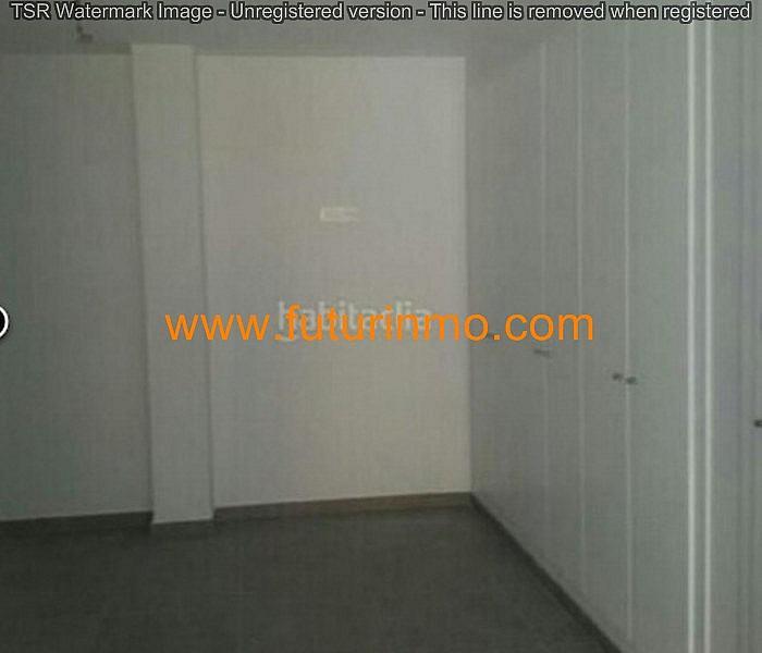 Estudio en alquiler en calle Zona Centro, Aldaia - 291132568