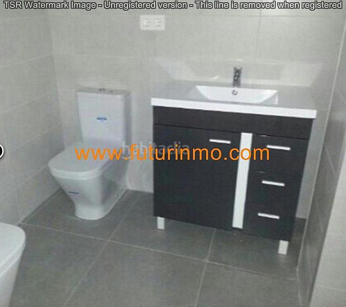 Estudio en alquiler en calle Zona Centro, Aldaia - 291132571