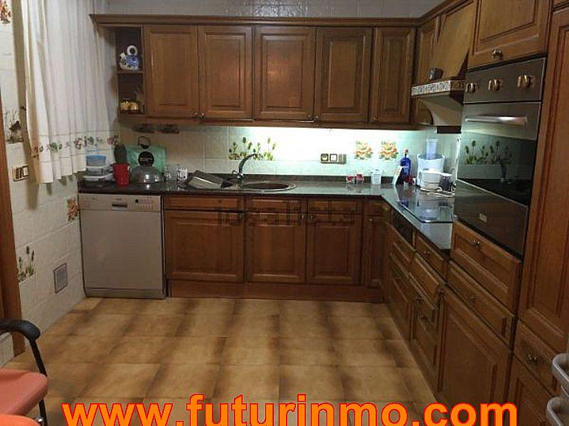 Piso en alquiler en calle Gomez Ferrer, Sedaví - 291475508