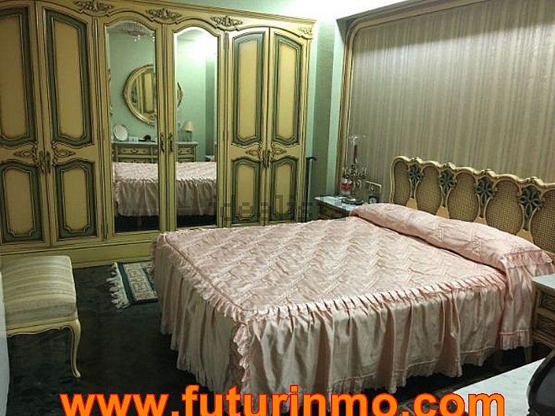 Piso en alquiler en calle Gomez Ferrer, Sedaví - 291475514
