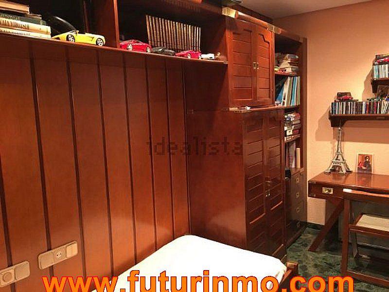 Piso en alquiler en calle Gomez Ferrer, Sedaví - 291475518