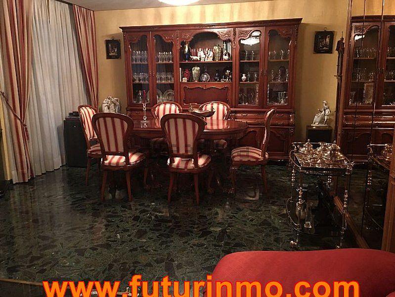 Piso en alquiler en calle Gomez Ferrer, Sedaví - 291475524