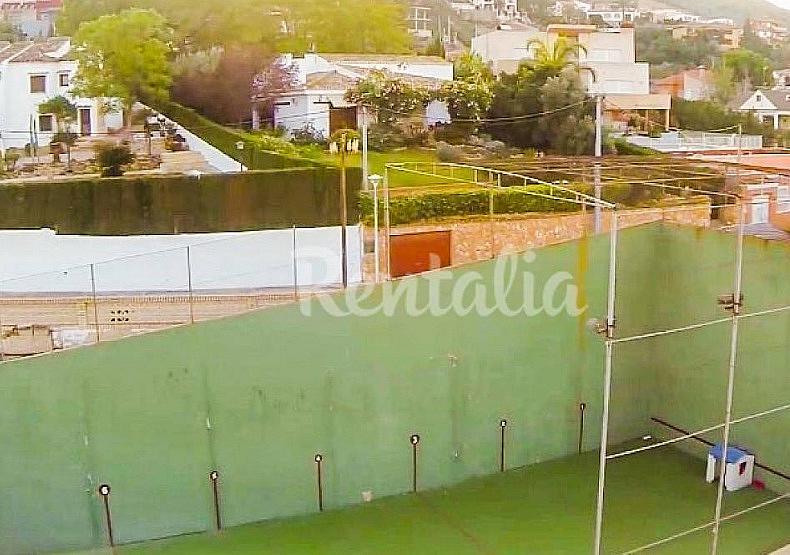 Chalet en alquiler en calle Calicanto, Zona Monte Real-Calicanto en Torrent - 295399725