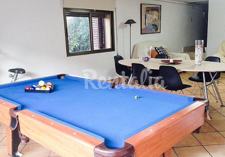 Chalet en alquiler en calle Calicanto, Zona Monte Real-Calicanto en Torrent - 295399745
