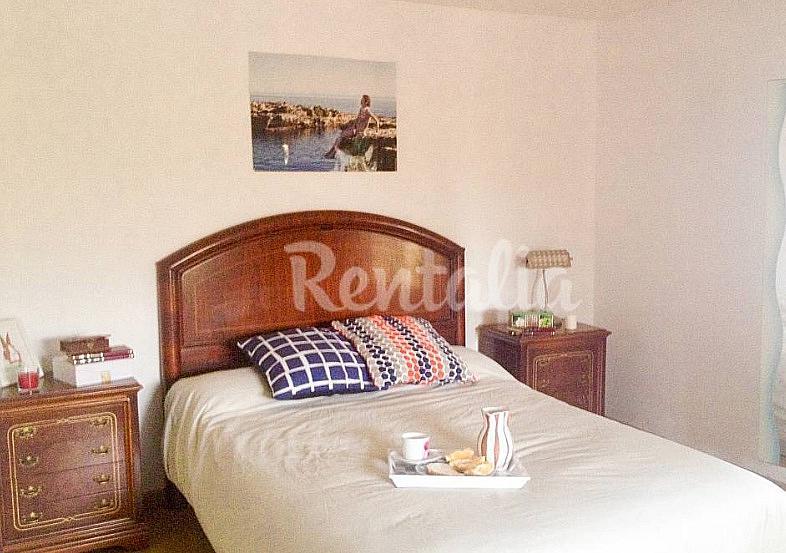 Chalet en alquiler en calle Calicanto, Zona Monte Real-Calicanto en Torrent - 295399749