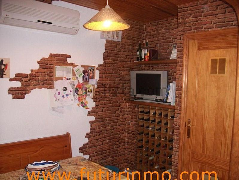 Piso en alquiler en calle Zacares, Albal - 299725528