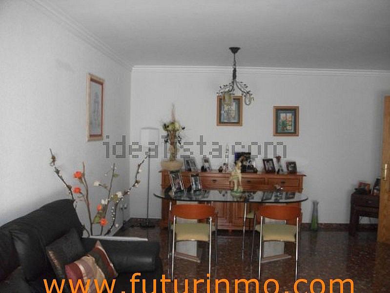 Piso en alquiler en calle Zacares, Albal - 299725531