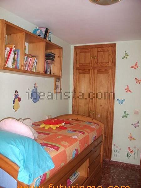 Piso en alquiler en calle Zacares, Albal - 299725538