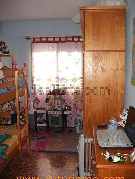 Piso en alquiler en calle Zacares, Albal - 299725540