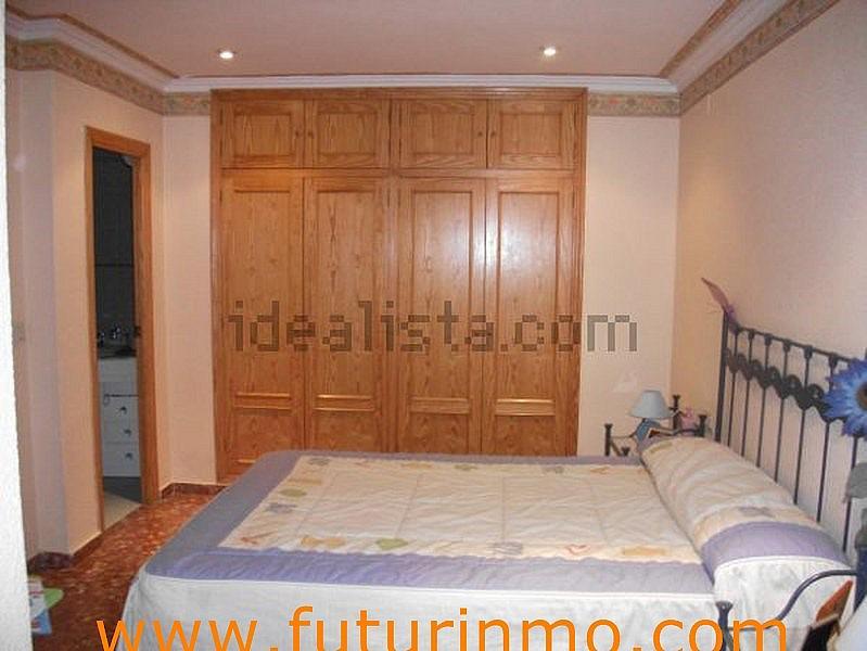 Piso en alquiler en calle Zacares, Albal - 299725543