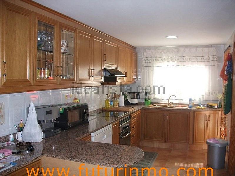 Piso en alquiler en calle Zacares, Albal - 299725544