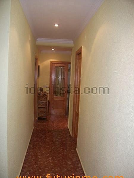 Piso en alquiler en calle Zacares, Albal - 299725545
