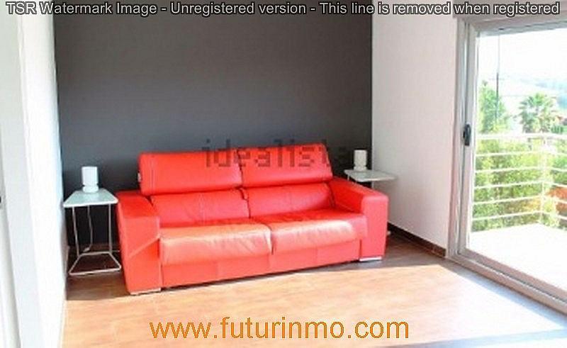 Piso en alquiler en calle Vedat, Torrent - 300138357