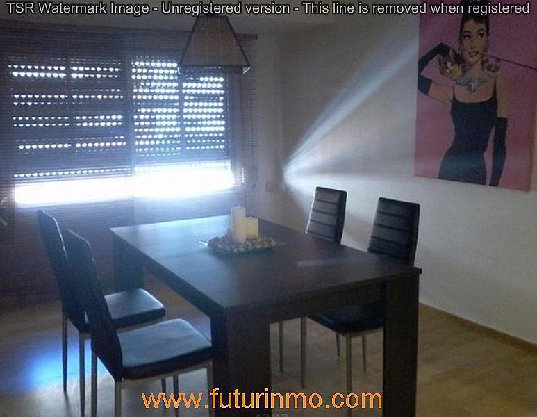 Piso en alquiler en calle Centro, Centro en Paterna - 301778014