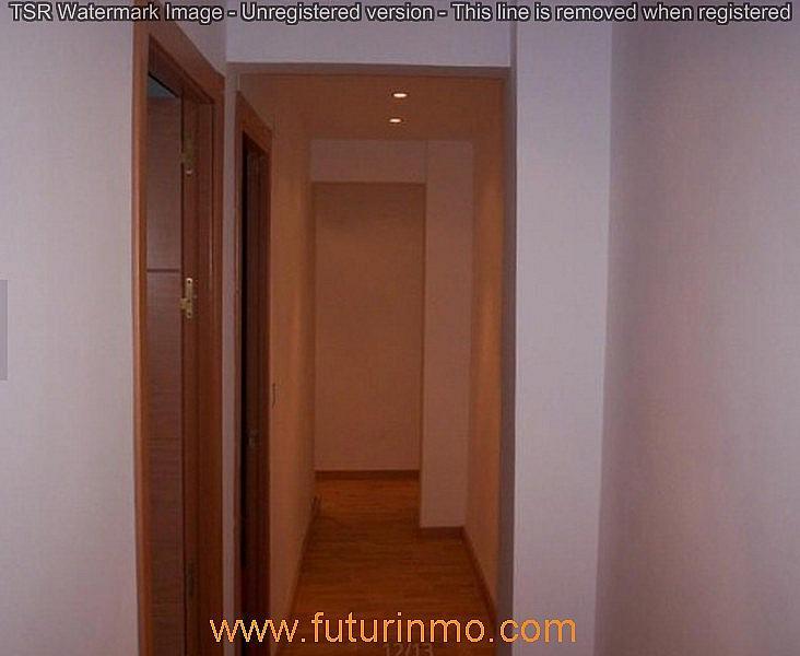 Piso en alquiler en calle Centro, Centro en Paterna - 301778016