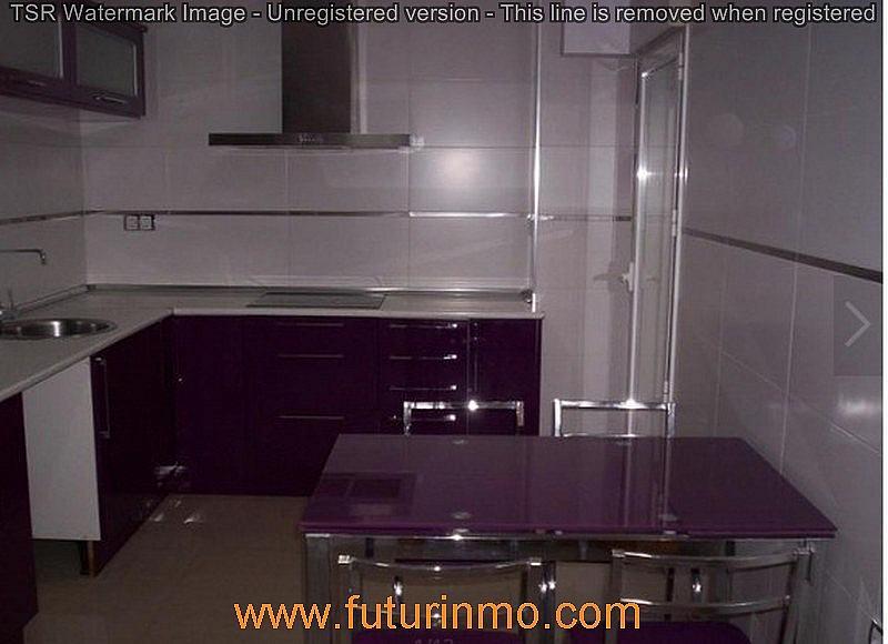 Piso en alquiler en calle Centro, Centro en Paterna - 301778054