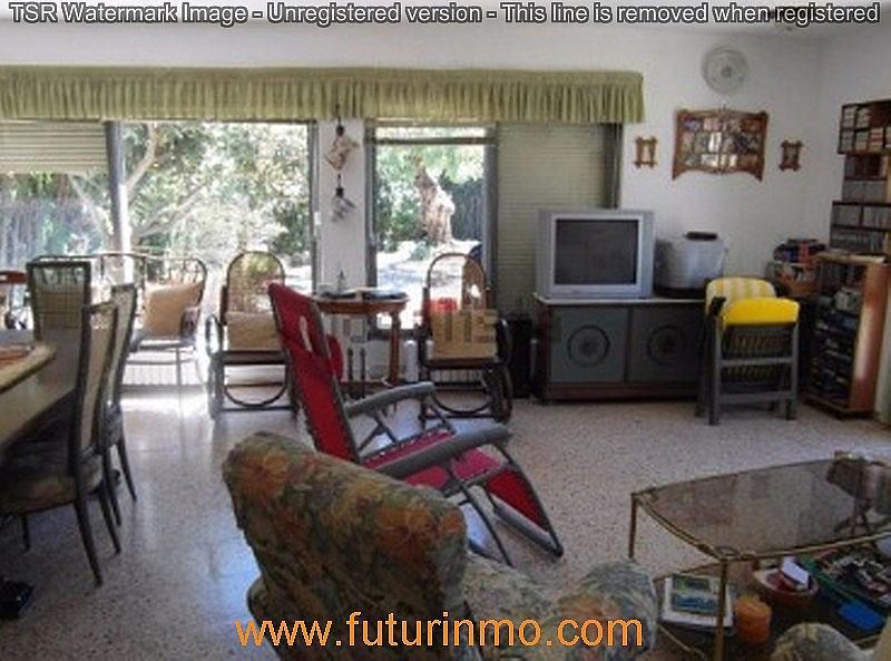 Chalet en alquiler en calle Vedat, El Vedat en Torrent - 303436889