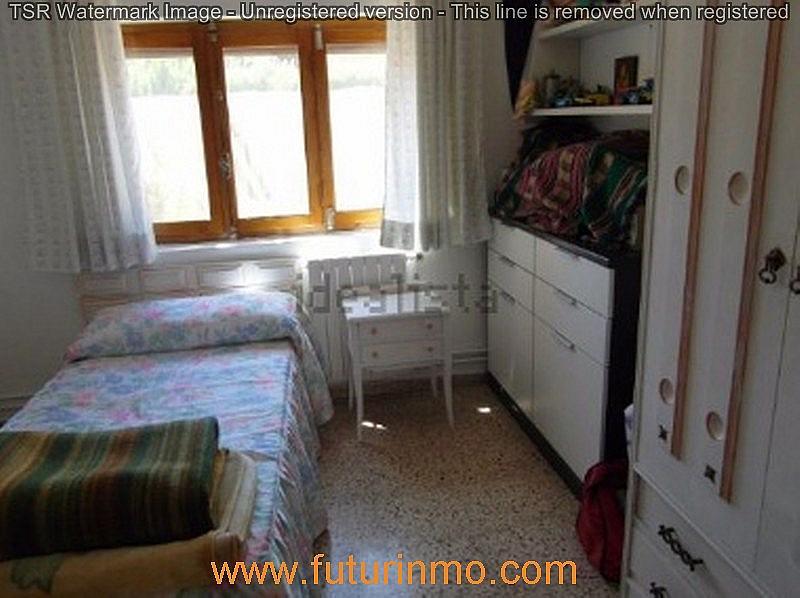 Chalet en alquiler en calle Vedat, El Vedat en Torrent - 303436893