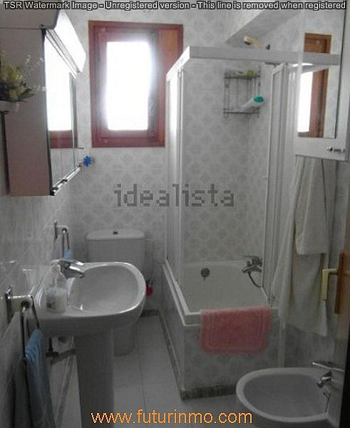 Chalet en alquiler en calle Vedat, El Vedat en Torrent - 303436899