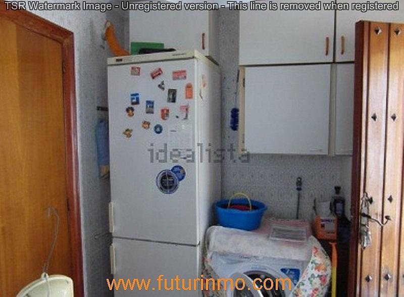Chalet en alquiler en calle Vedat, El Vedat en Torrent - 303436901