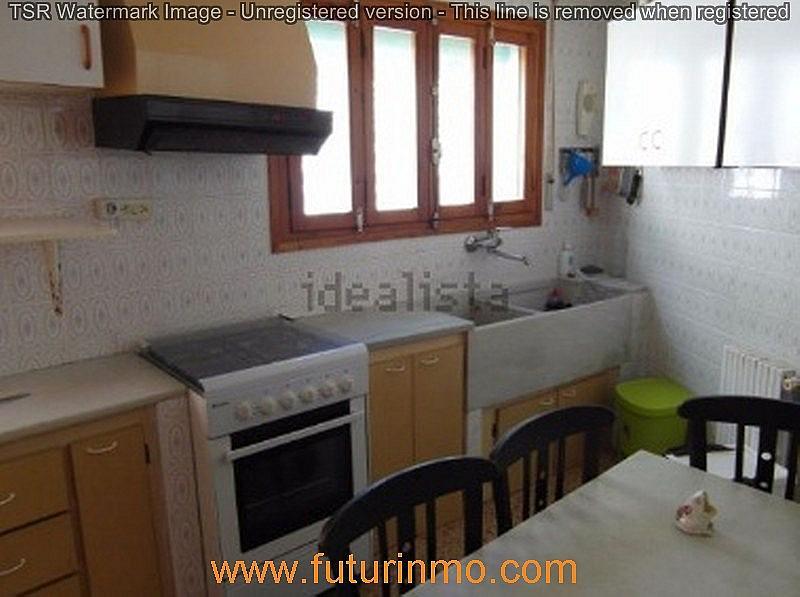 Chalet en alquiler en calle Vedat, El Vedat en Torrent - 303436902