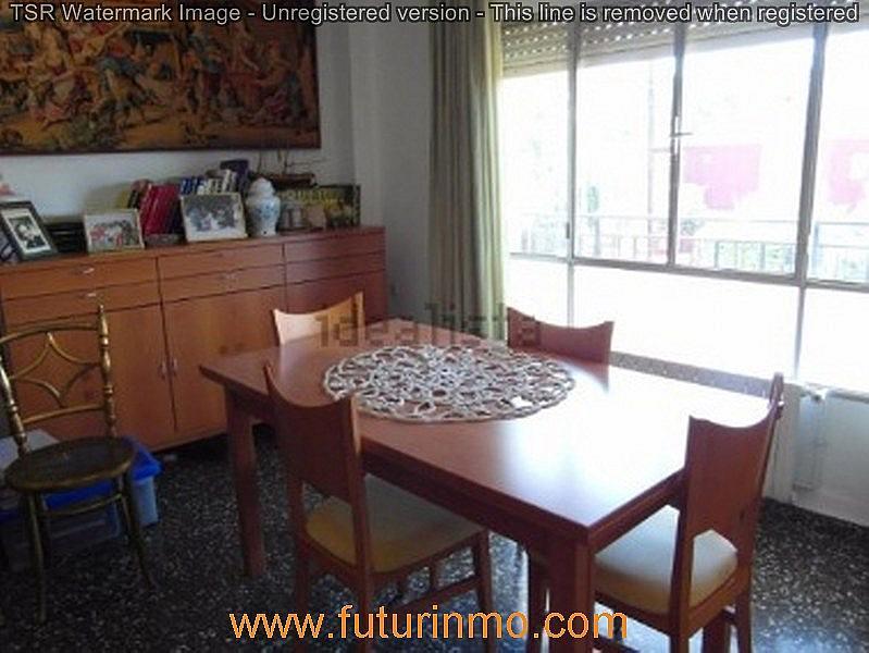 Chalet en alquiler en calle Vedat, El Vedat en Torrent - 303436910