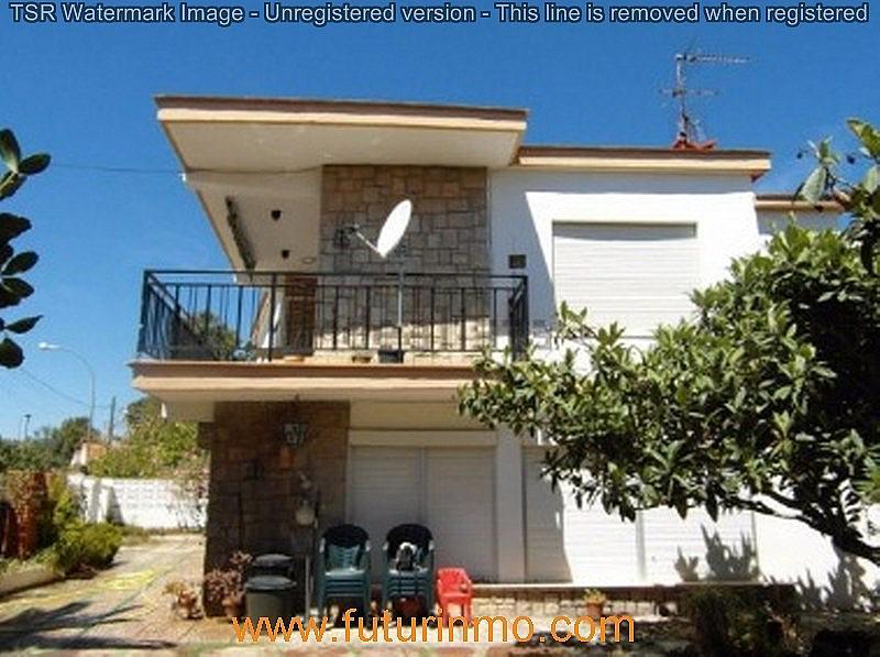 Chalet en alquiler en calle Vedat, El Vedat en Torrent - 303436911