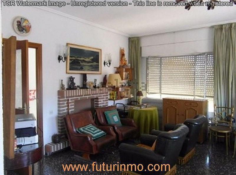 Chalet en alquiler en calle Vedat, El Vedat en Torrent - 303436915