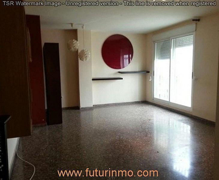 Piso en alquiler en calle Centro, Centro en Aldaia - 304842299