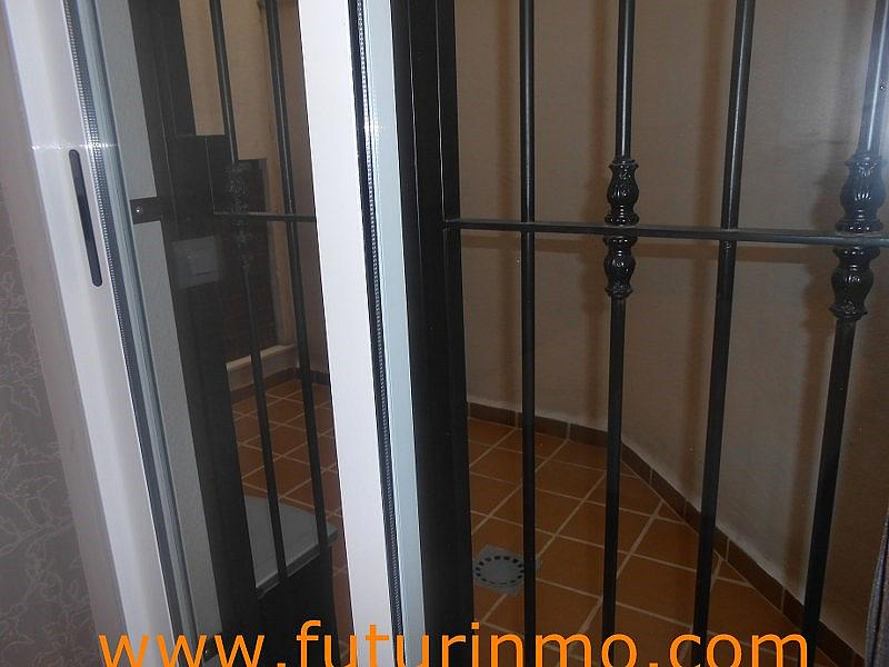 Piso en alquiler en calle Nueva, Alcàsser - 306481076