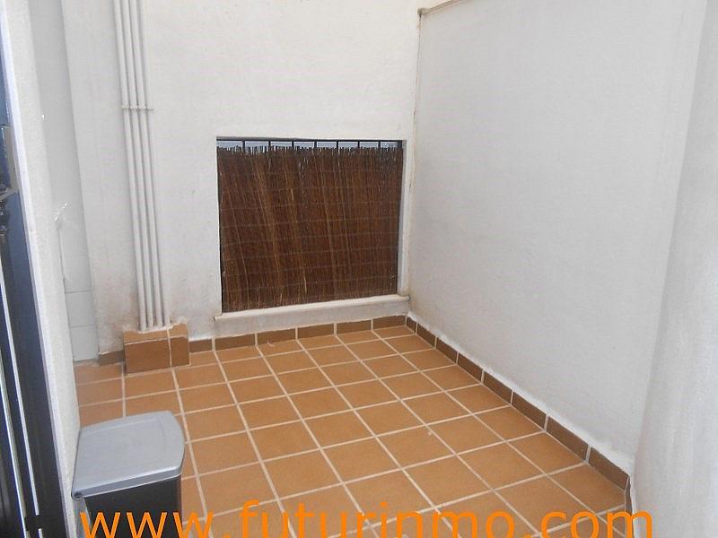 Piso en alquiler en calle Nueva, Alcàsser - 306481085