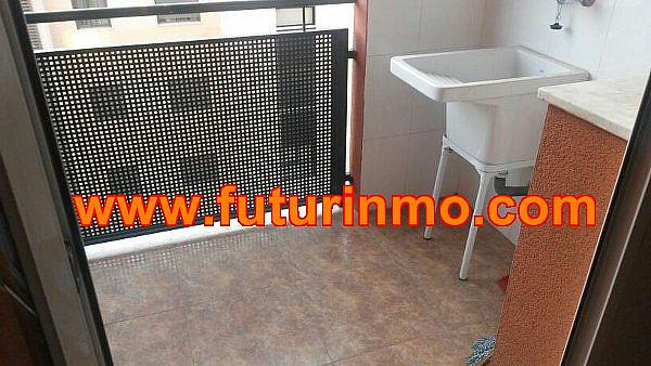 Piso en alquiler en calle Polideportivo, Picassent - 306992129